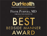 Top Bedside Manner Award 2014